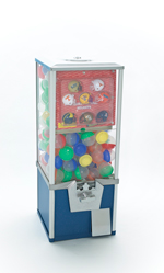 "25"" Toy Capsule Machine"