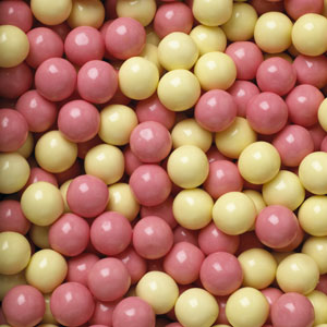 Kicked Up Lemonade  - Bulk Gum Ball Refill