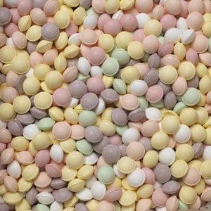 Tangy Tarts  - Bulk Candy Refill