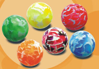 Stormy II Bouncy Balls - Superball Refill