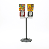 Double Head Vending Machines