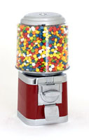 Original Rhino Gumball Machine